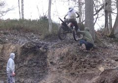 Will Stansbie Button Oak Bewdley - 1080 Video with Slow Motion