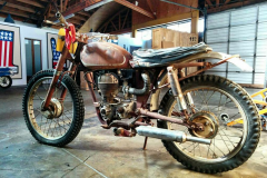 James Cotswold Scrambler