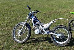 2005 Scorpa SY250