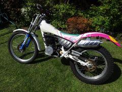 Yamaha TY 250R Pinky [s]