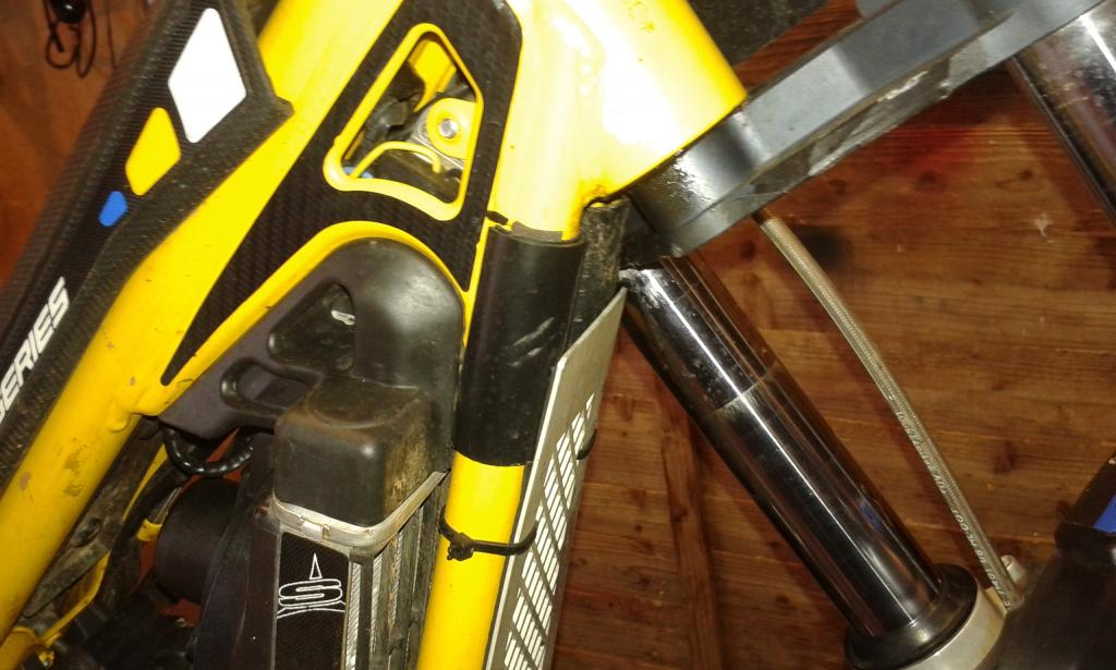 2013 Sherco St 300 Do S Donts And Hints Sherco Trials