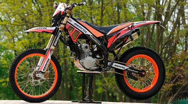 4 ride new montesa motorcycle for 2016   montesa   trials