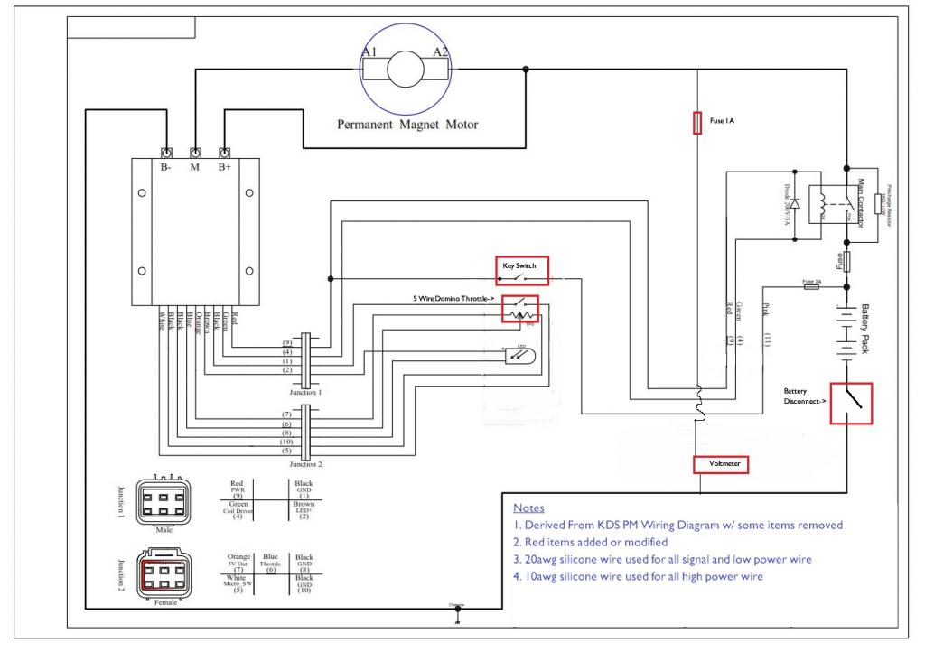 Oset wiring diagram wiring wiring diagrams instructions oset 160 24v kelly controller installation wiring page 3 cheapraybanclubmaster Image collections