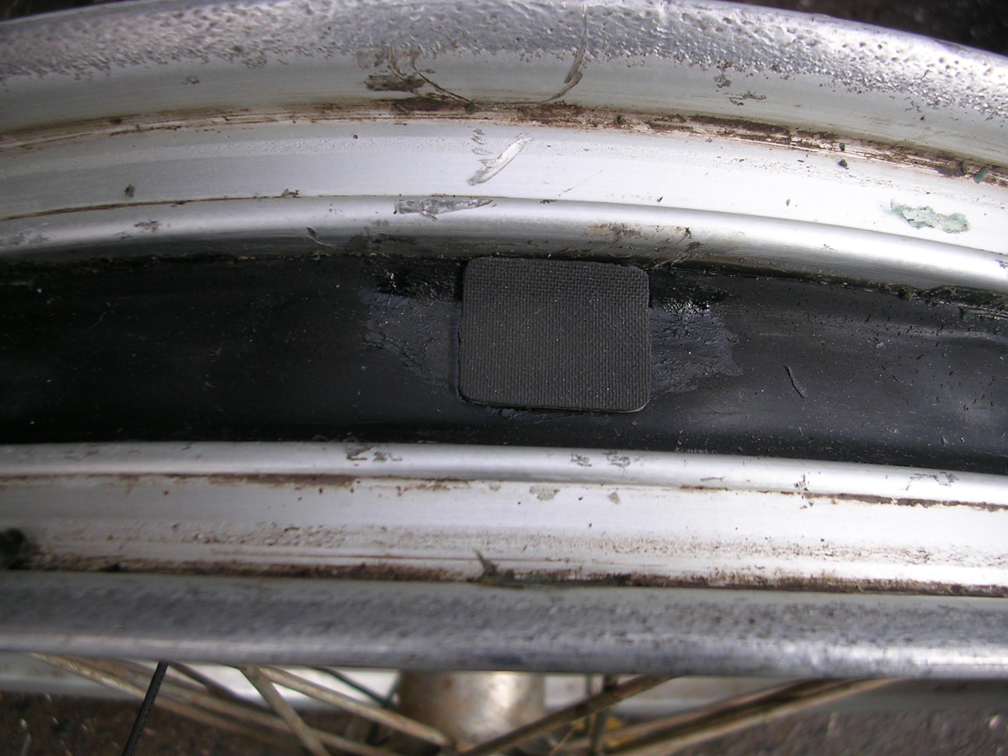 slow puncture repair.JPG