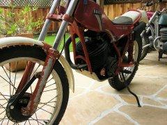 1984 Fantic 300