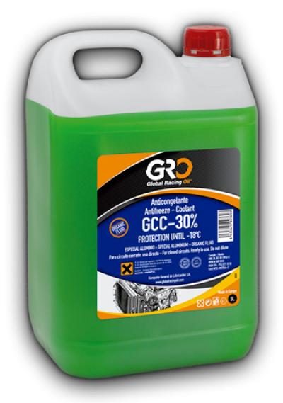 5 liter GRO(må være ferdigblandet)frostveske GCC-50% Long Time til Gas Gas TXT Pro(Tandbergmc.com, var nr-9012673)Pris 265 kr.png