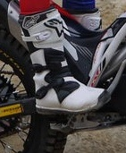 Is There A New Alpinestar Boot Out