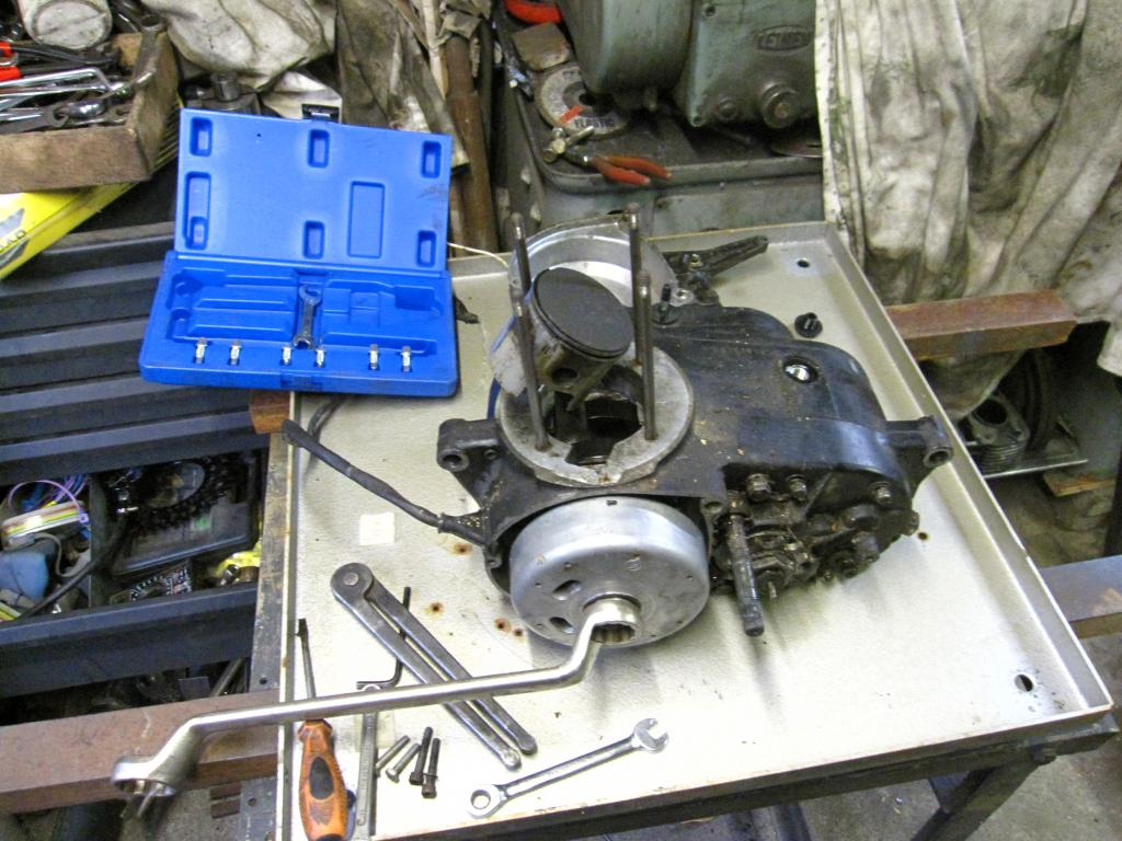 bultaco sherpa 198 help bultaco trials central
