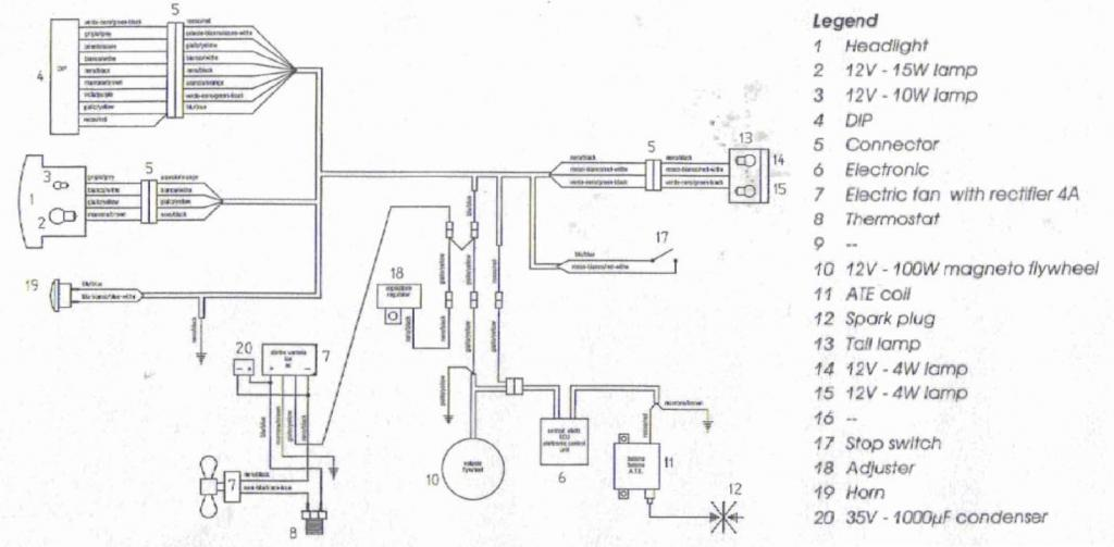 beta wiring diagram   19 wiring diagram images