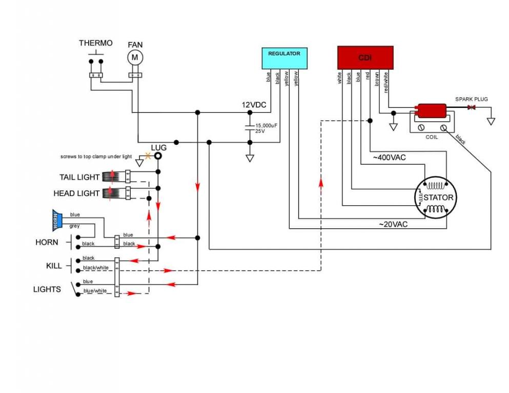beta wiring diagram wiring diagram rh blaknwyt co Aiphone Wiring-Diagram 38 Units 94 Ram Wiring Diagram