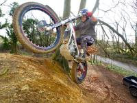 Trials Bike Insurance - last post by the addict