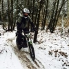 Explorer To Trials Bike Conversion - last post by lotus54
