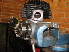 Bultaco restauratie 001