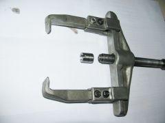 Bultaco clutch spring compressor 001