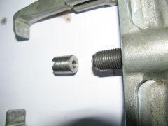 Bultaco clutch spring compressor 004