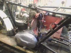 C15 engine
