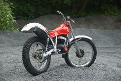 Montesa 349 Mk 4 project