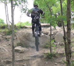 Kurt Brain riding Sherco 300cc & Dane Palmer riding Gas Gas 250cc - Short film with HD Slow motion footage