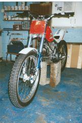 FEB '93 B JSR