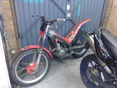 gas gas txt 250
