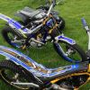 Sherco Cabestany Factory racing