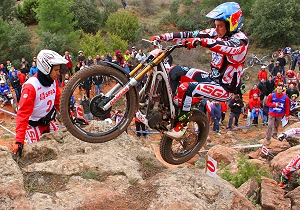 raga 2014 spanish champ round 1