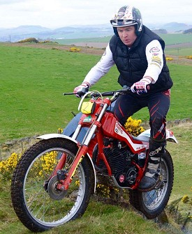 scottish classic trials championship round 1
