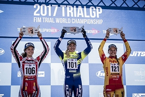 trialgp usa womens podium day 1