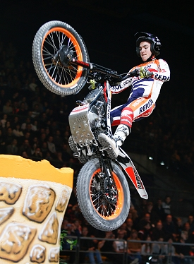 jaime busto xtrial marseille preview