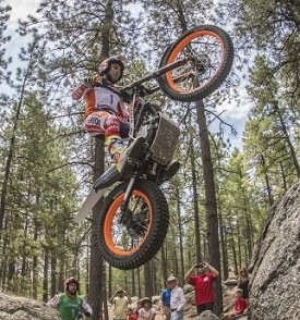 toni bou repsol honda usa trialgp day 1 2