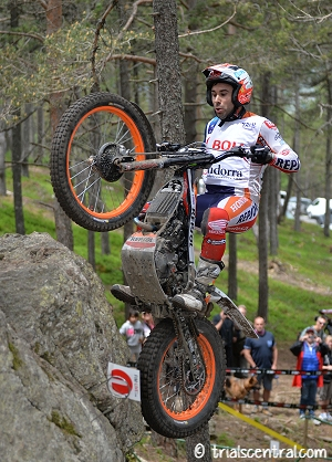 toni bou world outdoor preview