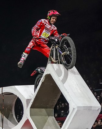 jaime busto bilbao x trial preview