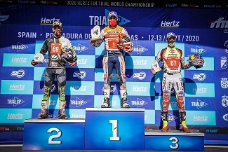 TrialGP2020 r3 Podium 1262 ps