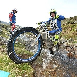Lakes Two Day Trial Entry List